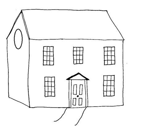 huts  color coloring pages