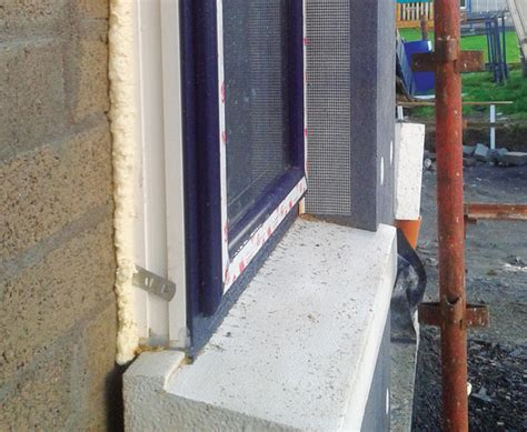 Prefabricated Window Sills by The Builder S View Why Passive House Doesn T Cost