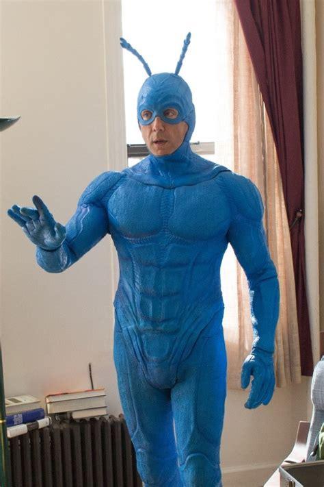 ticks  series release date  costume revealed