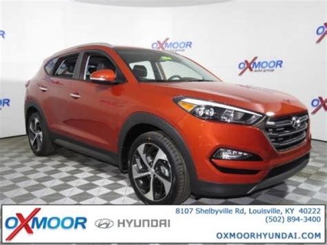 Oxmoor Hyundai Louisville by 258 New Cars Suvs In Stock Louisville Oxmoor Hyundai