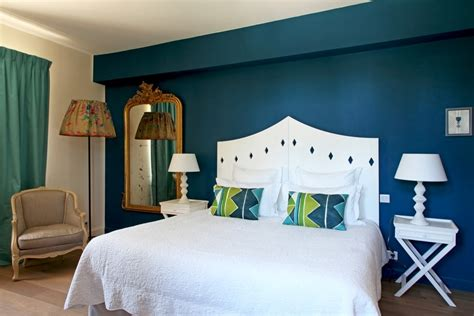 quelle couleur pour une chambre à coucher