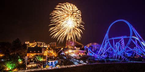 grosse sommernachtsparty europa park rust macht die nacht