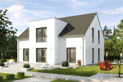Modernes Haus Ohne Lüftungsanlage by Modernes Einfamilienhaus Ohne Dachberstand Haus In 2019