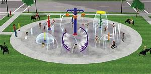 Water Park Equipment, Water Playground Equipment, Spray ...