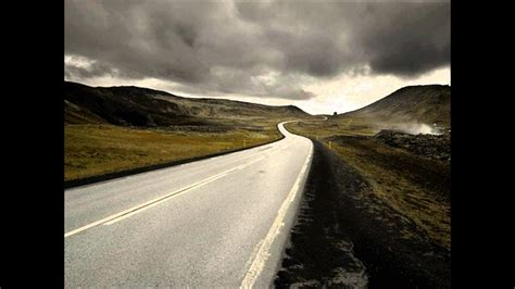 THE LONG ROAD MARK KNOPFLER COVER - YouTube
