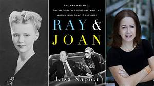 The Pub #83: Why Joan Kroc gave NPR its biggest gift ever ...