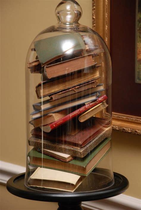 creative ways   recycle books  piece