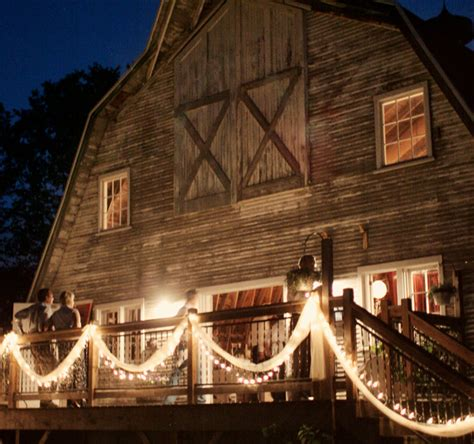barn venues in michigan the stellar spots for barn weddings just a bit further