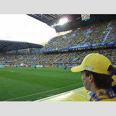 Euro 2008 Tivoli Neu Stadiumdbcom