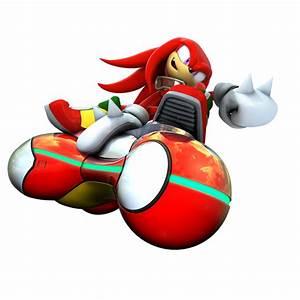Sonic Riders Zero Gravity – The Sonic Stadium