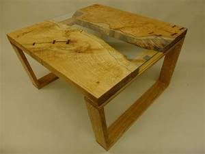 solid english oak and walnut table handmade 39wood and With custom size coffee table