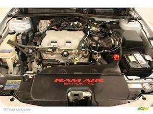 2003 Pontiac Grand Am Gt Coupe 3 4 Liter 3400 Sfi 12 Valve