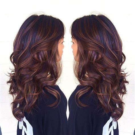 26 Subtle And Superb Hair Color Ideas For Brunettes #hair