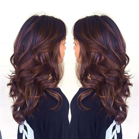 subtle  superb hair color ideas  brunettes hair