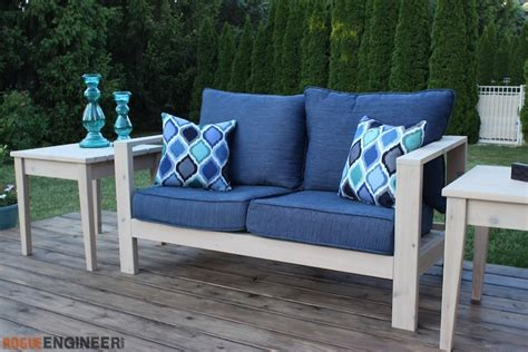 loveseat plans outdoor loveseat 187 rogue engineer