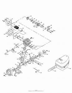 Mtd 41ay85ar799  316 350840  Parts Diagram For Engine