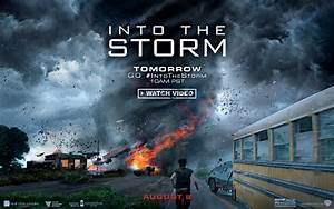 "Tornado Thursday: ""Into the Storm"" Movie Trailer Debuts ..."