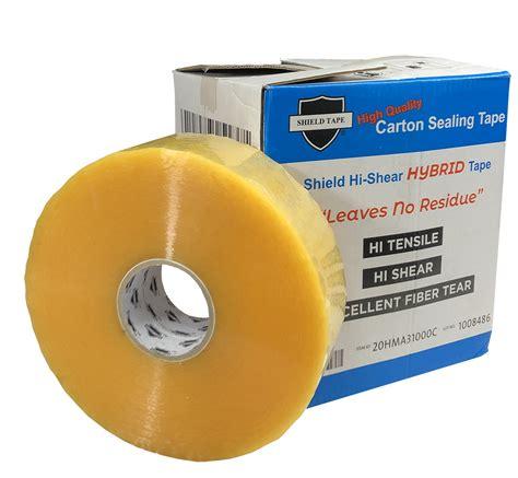 hmac machine carton sealing tape  case sealers