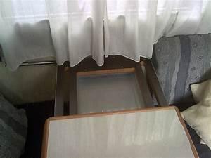 Bett Mit Ablagefläche : ausziehtisch mit ablagefl che ~ Indierocktalk.com Haus und Dekorationen