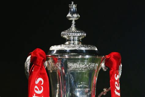 Leicester Fa Cup Results