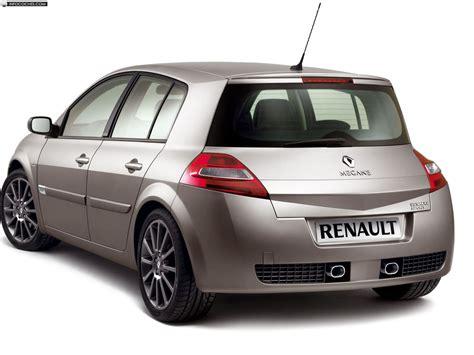 renault megane 2005 renault megane ii 2005 models auto database com