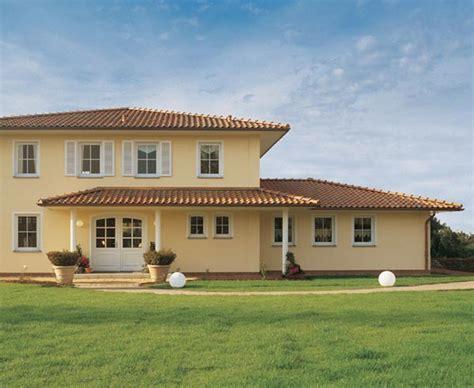 Mediterrane Häuser Südlicher Charme & Inspiration Bauende