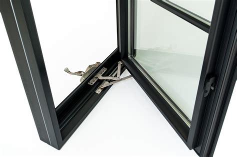 andersen  series fibrex casement windows