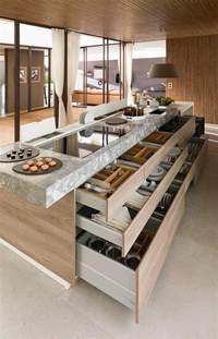 cuisine 12m2 ilot central 45 idées en photos pour bien choisir un îlot de cuisine