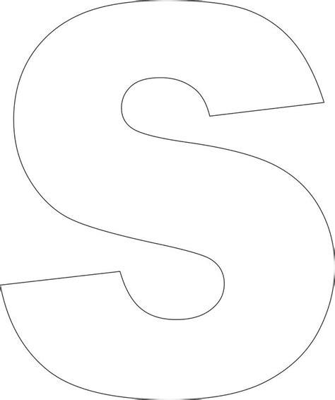 printable  case alphabet template alphabet