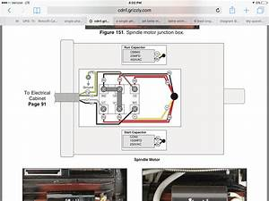 Phase To Single Wiring Diagram