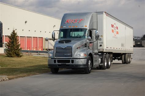 drivers rist greatest asset truck why transport