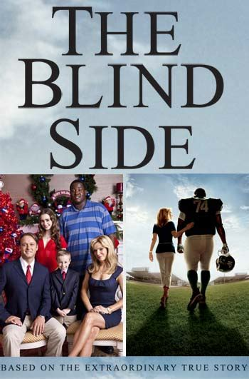 the blind side the blind side review based on a true story