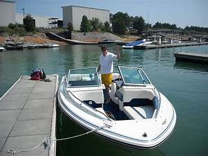 Sea Ray 210 Bowrider 1989 For Sale For  3 000