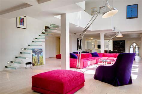 beautiful houses modern loft  victorian westbourne