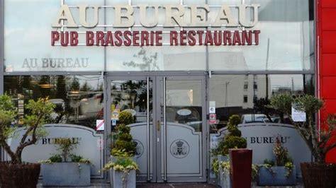 restaurant au bureau maubeuge 224 maubeuge 59600 menu