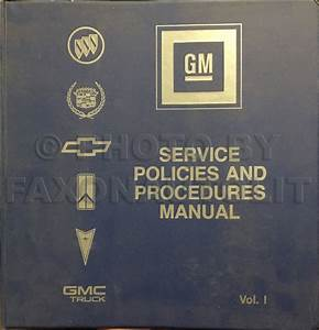 1994 Buick Park Avenue  Ultra And Le Sabre Repair Shop Manual Set Original