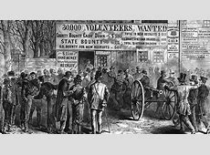 Congress initially sets limited war aims, July 25, 1861