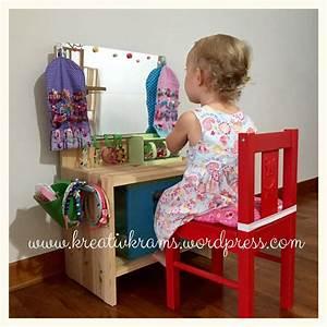 Kita Räume Einrichten : diy verkleide tisch kinderzimmerideen ~ Watch28wear.com Haus und Dekorationen