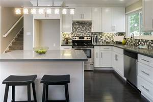 What Should You Do To Your L Shape Kitchen Home