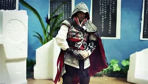 Assassin's Creed Revelations Fan Tribute