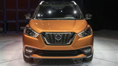 [watch Now] 2019 Nissan Kicks  Counterpoint It's Actually