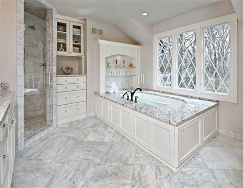 bathrooms knight construction design