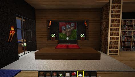 deco chambre minecraft création minecraft
