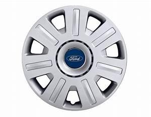 Enjoliveur Ford Focus : enjoliveur 16 ford accessoires en ligne ~ Dallasstarsshop.com Idées de Décoration