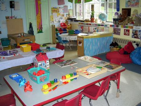 parish preschool 862 | homepage 4classroom
