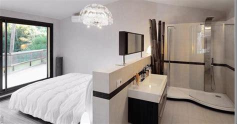 chambre parentale 15m2 une suite parentale tout en un avec salle d 39 eau ouverte