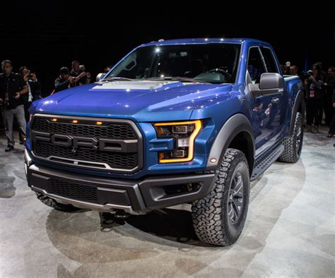 2016 Ford Raptor Release Date, Price, Specs