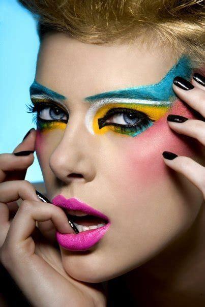 la femme fatale   love makeup