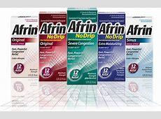 Walgreens Afrin No Drip Nasal Spray Only $149