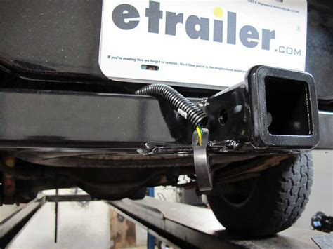 Gmc Jimmy Custom Fit Vehicle Wiring Curt